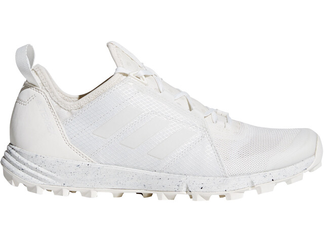 adidas TERREX Agravic Speed Shoes Women Non-Dyed/Ftwr White/Chalk White